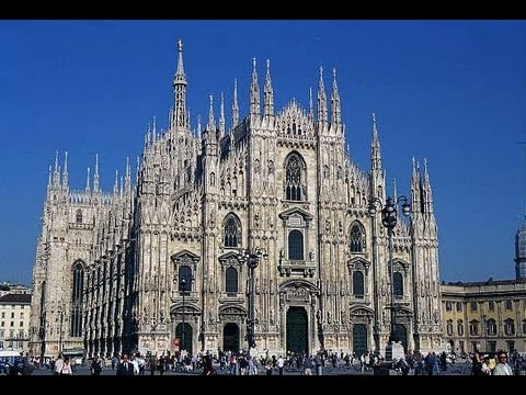 Milan Italy Youtube