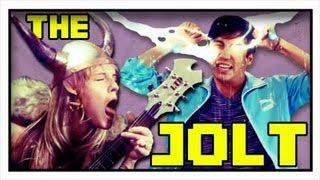 THE JOLT - ROTFL:BRBTTYL:) - Official Music Video