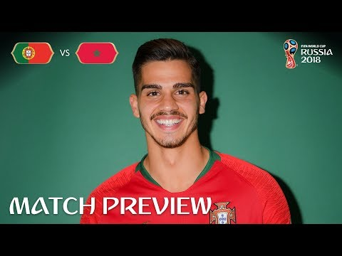 Andre Silva (Portugal) - Match 19 Preview - 2018 FIFA World Cup™