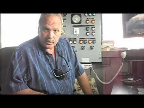 We who serve: Pretoria Bridge operator Carl Downey