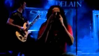 Lost in Thought - Beyond the Flames live @Milan 09.05.2011