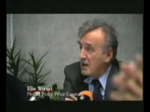 Battle For The Holocaust - Henry Kissinger, Norman Finkelstein, Peter Novick  (Part 3/6)