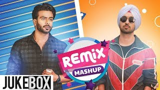 Remix Mashup Diljit Dosanjh Mankirt Aulakh Dj RBN Loving Sandy DJ SSS Latest Remix 2019