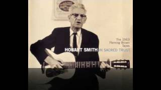 "Hobart Smith - ""Cripple Creek"""