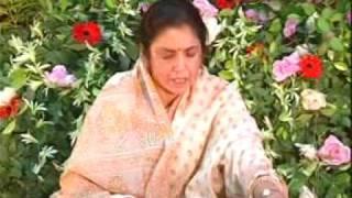 Shri Ram Sharnam Gohana- Bhajan -Maine Raam Naam Dhan Paya(Bhabhi Maa) - Navin Aggarwal (Nick)