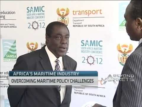 Challenges Facing Maritime Policy Development in Africa
