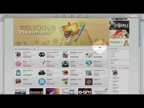Mac App Store Review!