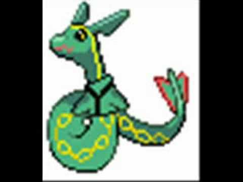 Pokemon Sprites Baby Legendaries Youtube