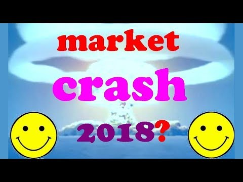 Stock Market Crash 2018 ?!? Let's look at the facts…. // recession coming collapse imminent