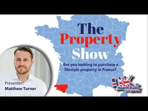 The Property Show 3 - Off to France
