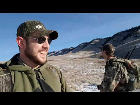 Southern Alberta Hunt