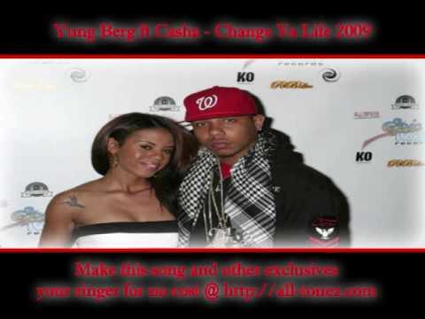Yung Berg ft Casha - Change Ya Life [Video + Lyrics]