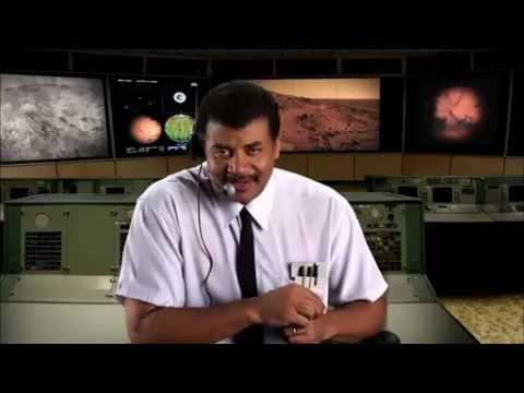 NOVA scienceNOW : 54 - Space Dangers, Next-Gen Space Suits, Space Food, Plasma Rockets, Vandi Verma