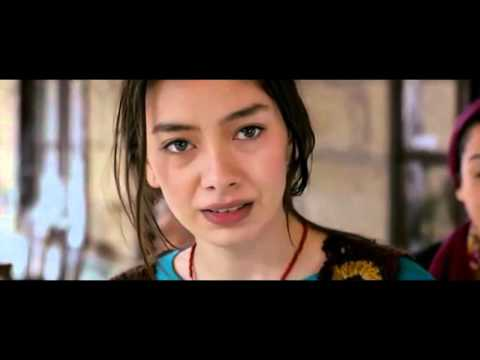 Черный шрифт / Kara Yazi (2017) смотреть онлайн турецкий