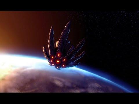 The 13,000 Years Old 'Black Knight' ALIEN Satellite That STILL Orbits Earth
