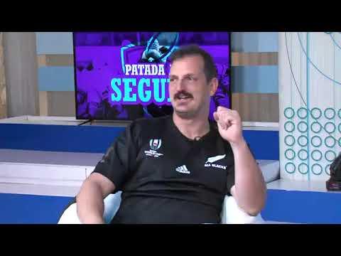 Entrevistamos al presidente de la Federación Española de Rugby