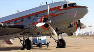 Last Flight of N34