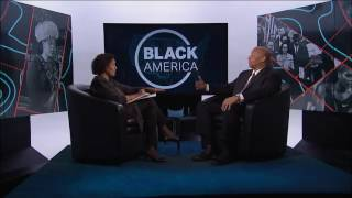 Black America - Invisible Men with Flores Forbes