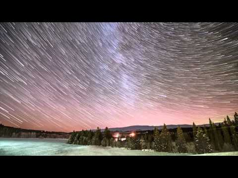 Timelapse Winter Skies Norway Nikon D7000 Tokina 11-16mm F/2.8