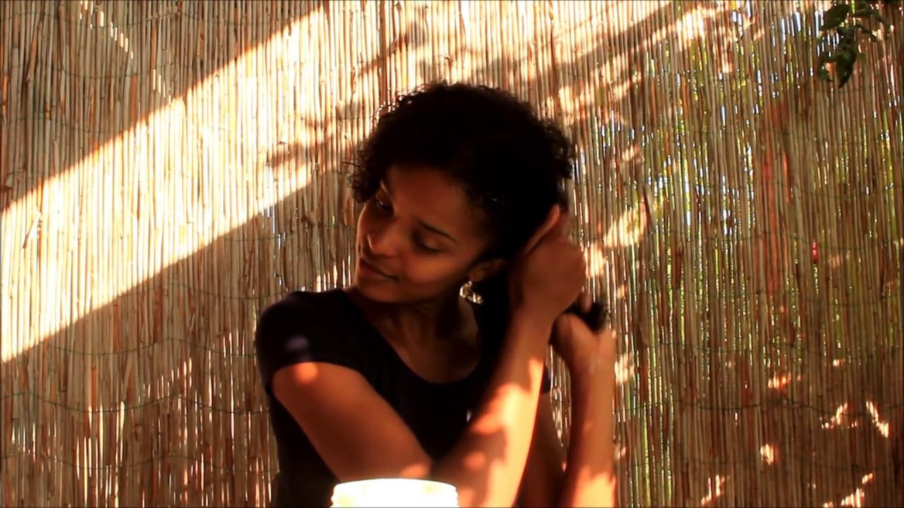 Holiday Beach Hair Care Routine Tutorial Natural Black Hair Youtube