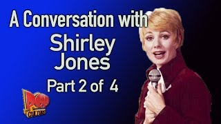 Shirley Jones talks about Danny Bonaduce Part 2 of 4