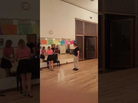 LATIN CONNECTION DANCE  SALSA CLASSES IN BERKELEY CALIFORNIA WITH RUTH CASPARY
