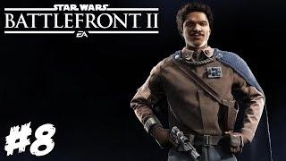 Video de GRONE CON CAPA, GRONE QUE ESCAPA | Star Wars Battlefront II #8