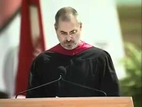 Học tiếng Anh với người nổi tiếng » Steve Jobs  2005 Stanford Commencement Address » Tổng giám đốc Apple   Steve Jobs