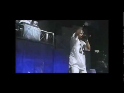 Ice Cube, WC & Mack 10 - Keep it Gangsta y'all [Live at the Up in Smoke Tour]