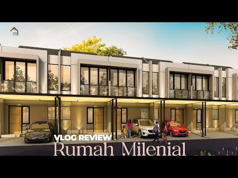 Hallo Sobat PIK2! Anda Milenial? Atau pengusaha muda? Bingung ingin membeli rumah atau tempat usaha .