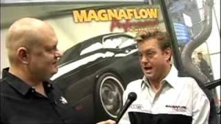 SEMA 2008 Chip Foose TERRACUDA Feature V8TV-Video