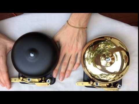 how to play ring a bell