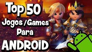 Os 50 Melhores Jogos De ANDRO D De Todos Os TEMPOS   43 2015