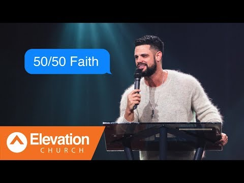 """50/50 Faith: Move On A """"Maybe"""" 