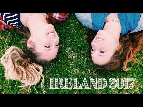 IRELAND 2017   Travel Video