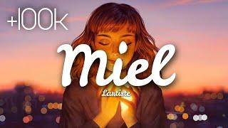 Lartiste - MIEL ( Slowed & Reverb )