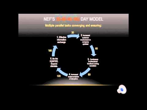 Nef Moya's 0-90-180 Day Business Plan - Cirrus Director in Europe