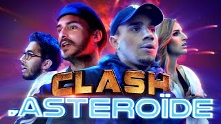 Asteroid Clash