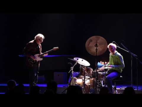 Bill Frisell Live in Athens