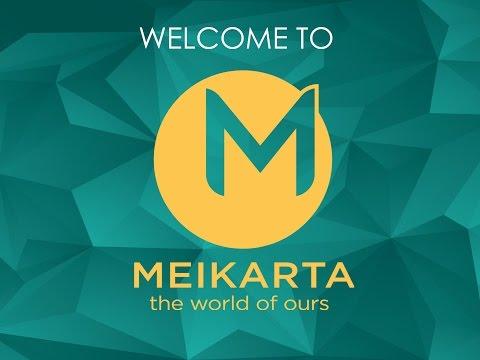 MEIKARTA kota Metropolitan terbesar dan terindah di Timur Jakarta