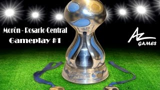 PES 6 | EPICO !!! | Gameplay Copa Argentina #1