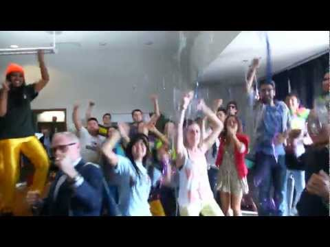 Alberta School of Business LIP DUB!!