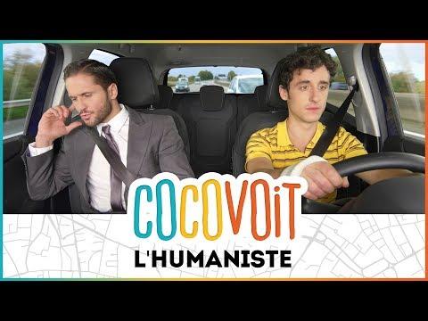 Cocovoit - L'Humaniste