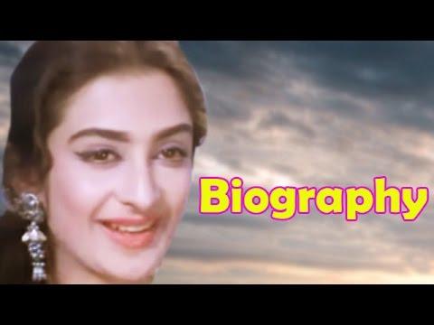 Saira Banu - Biography