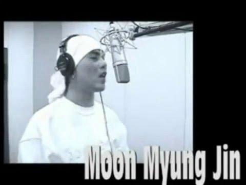 [데프실용음악학원] Moon Myung Jin I Belive I Can Fly 문명진 데프컴퍼니 defcompany