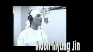 문명진 (Moon Myung Jin) - I Belive I Can Fly 보컬학원 No.1 데프실용음악학원 가수오디션 defmusic