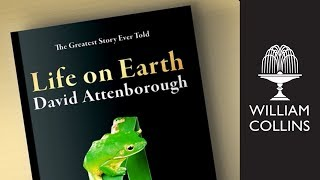 Exclusive audio extract of Life on Earth by David Attenborough | #FirstChapterFridays