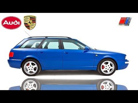 ֍ ᴴᴰ ✭✭✭✭✭✰1993 Audi RS2 quattro Avant » Typ 8C • (P1) | sport estate