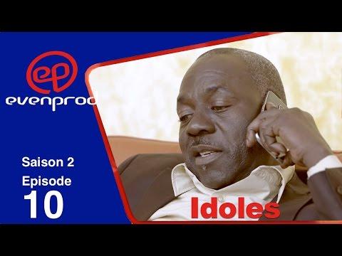 Serie IDOLES - saison 2 - épisode 10