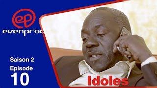 IDOLES - saison 2 - épisode 10